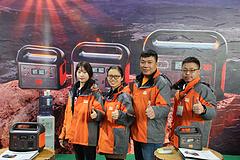 全球锂离子户外电源首创者——电小二携新品首次亮相北京ISPO