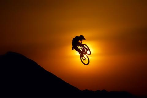 提高骑行均速 这些技巧你都试过吗?