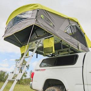 GOAL ZERO未来款车载帐篷。原来你是那样的GOAL ZERO...
