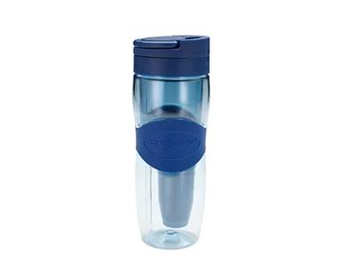 zerowater零水便携净水杯 ZT-026运动旅行滤水杯