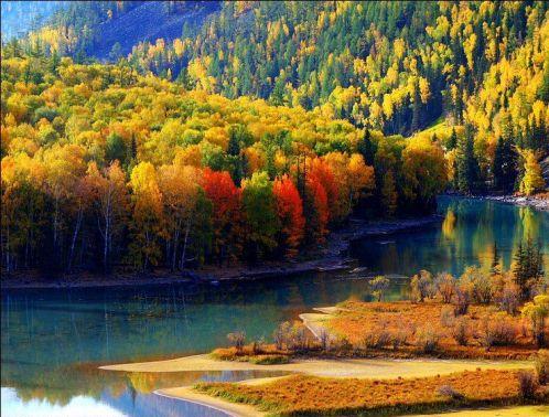 醉美新疆——新疆环线13日深度行摄游