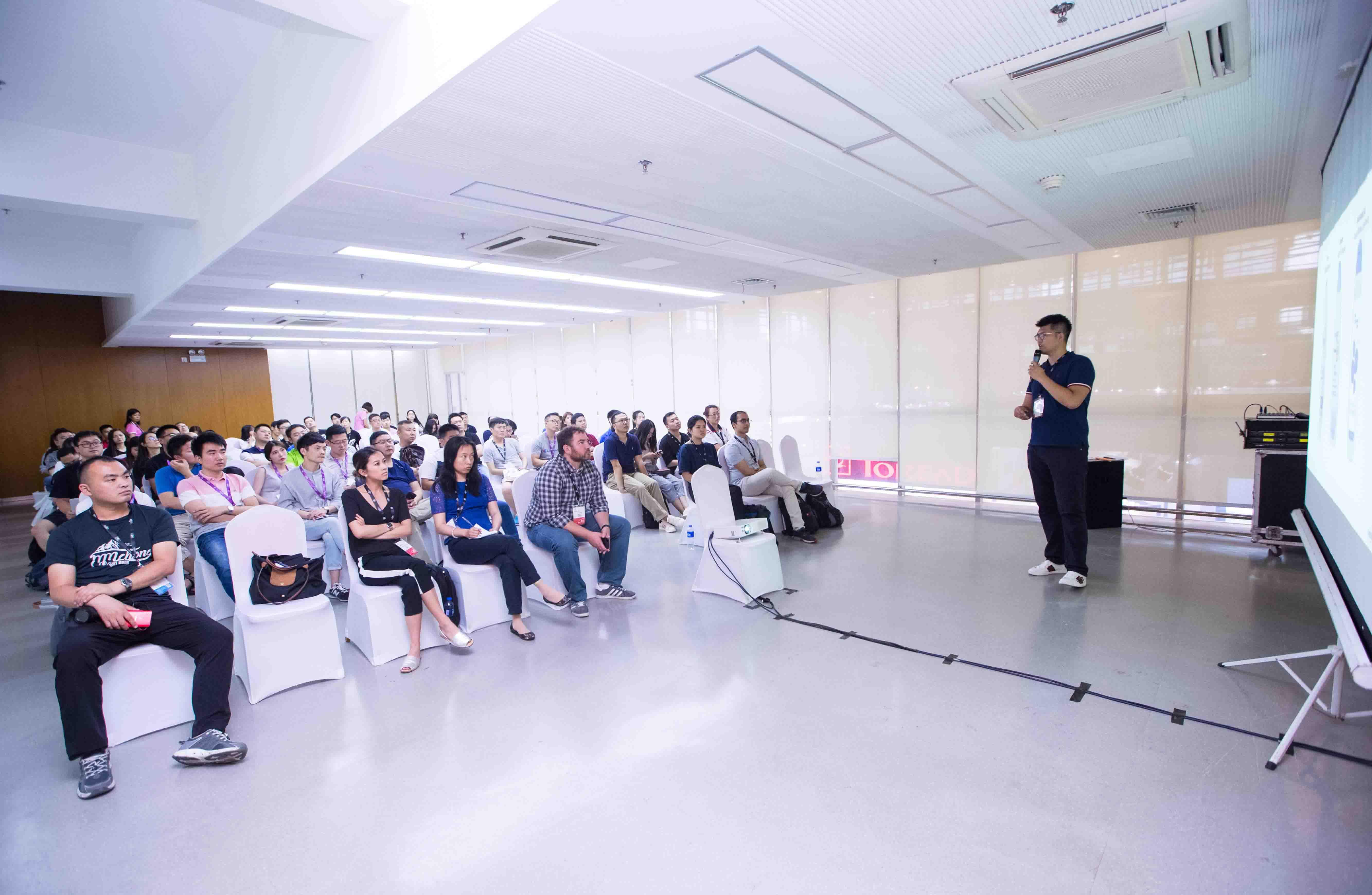 进驻海外   2019亚太户外展,以品牌对话世界