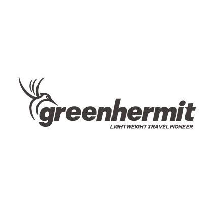 峰鸟 greenhermit