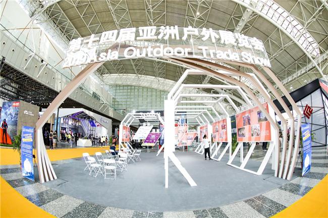 直击!亚展+上海IWF国际健身展,全国巡回,再续华章!