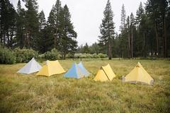 装备课堂丨徒步帐篷购买指南
