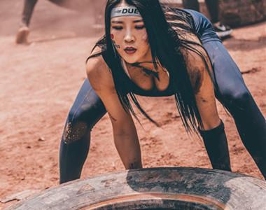X-Mudder泥泞障碍赛全国巡回赛-北京站
