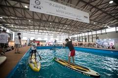ISPO SHANGHAI | 水上运动行业论坛:多品类产业形态集结