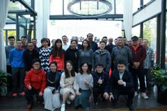 携手迎变革 传承共超越—亚洲户外用品展览会新思维战略正式发布