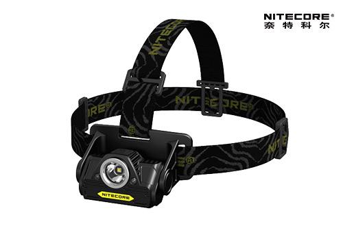 奈特科尔NITECORE 头灯系列HA20