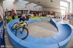 有生之年系列——玩转亚洲自行车展体验日